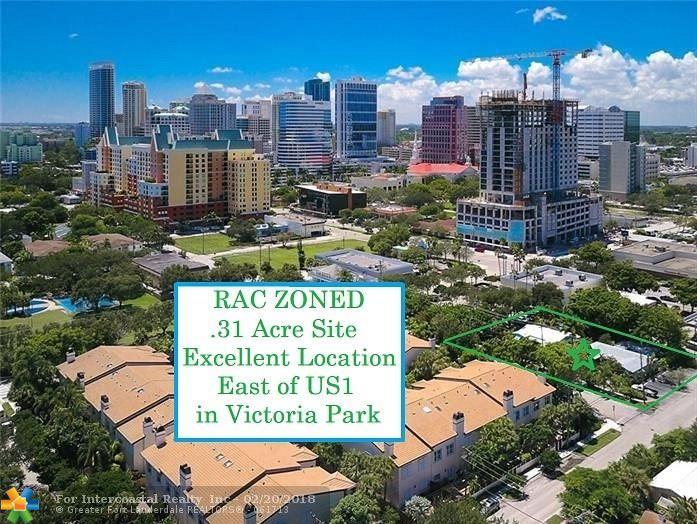 315-319-323 NE 7th Ave, Fort Lauderdale FL