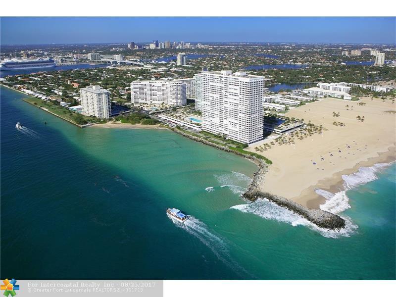 2200 S Ocean Ln, Fort Lauderdale FL