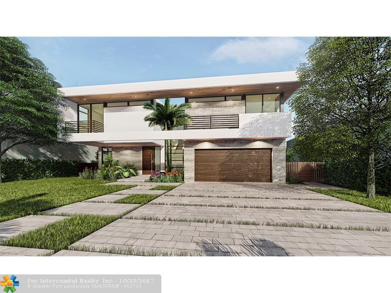 2522 N Castilla Isle, Fort Lauderdale FL