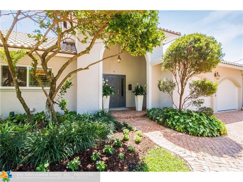 3090 NE 47th St Luxury Real Estate