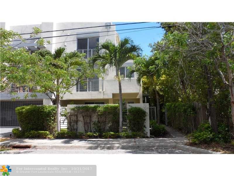 733 SE 13 St, Unit #733, Fort Lauderdale FL