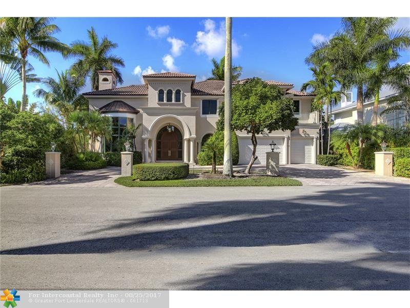 511 San Marco Dr, Fort Lauderdale FL