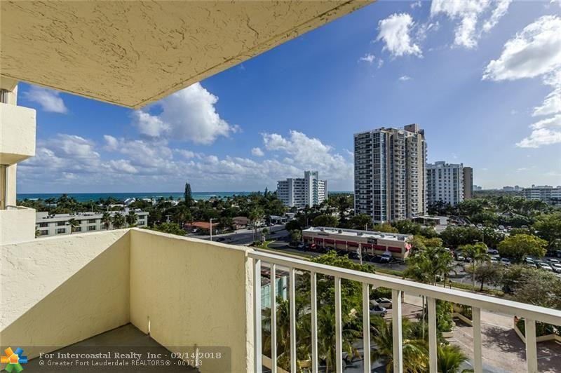 3015 N Ocean, Unit #7J Luxury Real Estate
