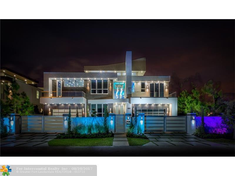 2501 Delmar Place, Fort Lauderdale FL
