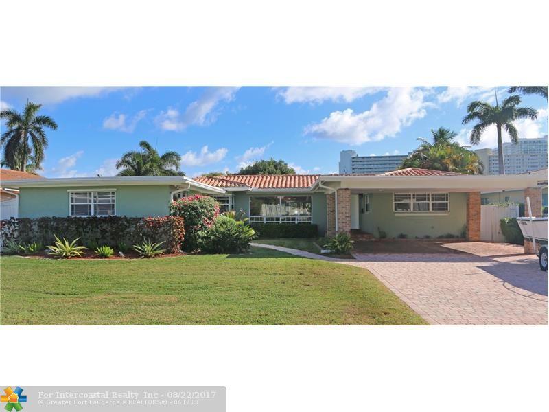 1800 SE 25th Ave (marietta), Fort Lauderdale FL