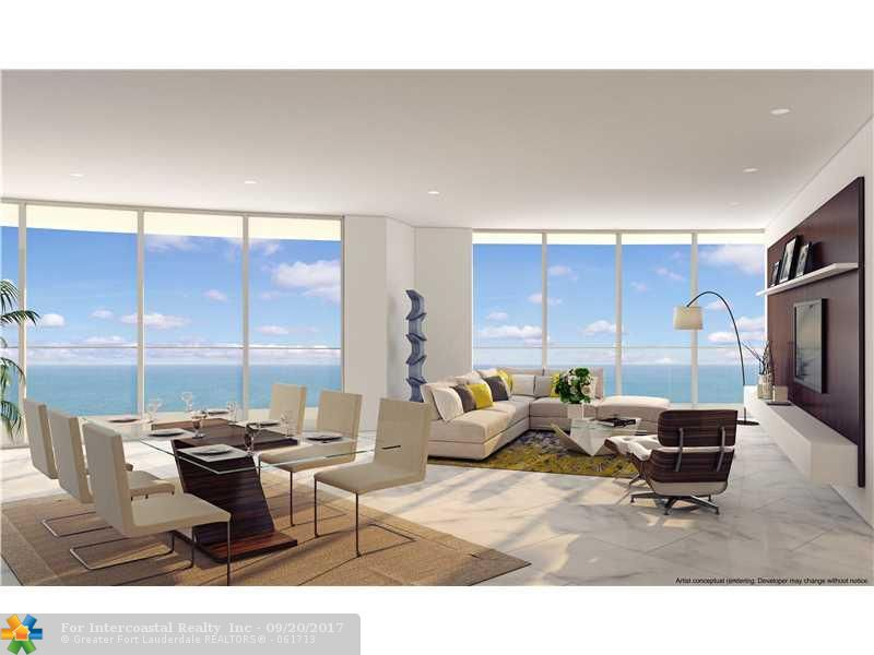 701 N Fort Lauderdale Beach Blvd, Unit #302, Fort Lauderdale FL