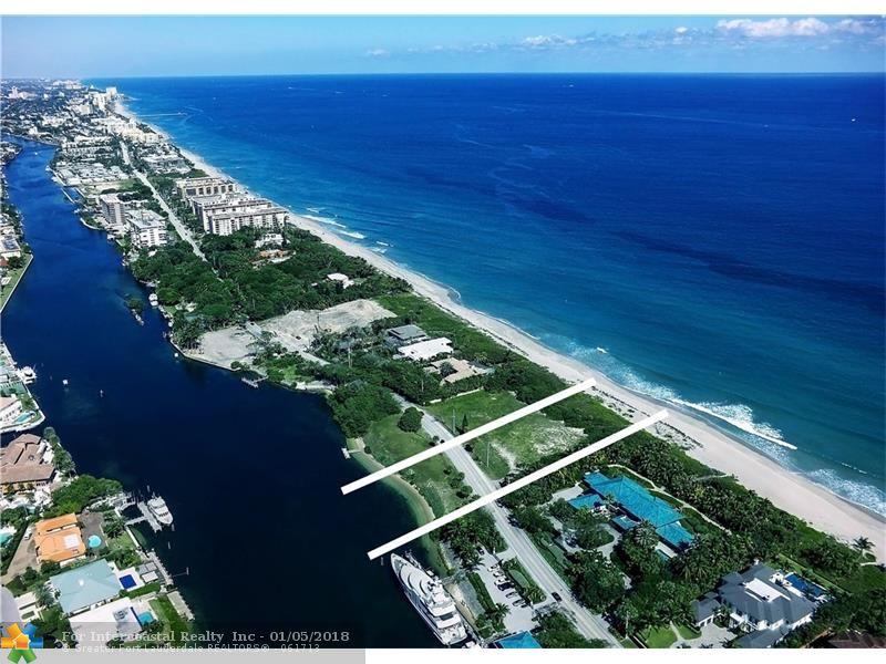 1103 Hillsboro Mile, Hillsboro Beach FL