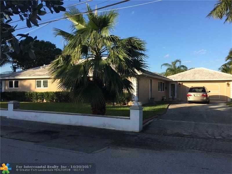 633 Solar Isle Dr, Fort Lauderdale FL
