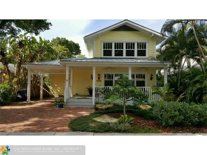 1225 SE 2nd St, Fort Lauderdale FL