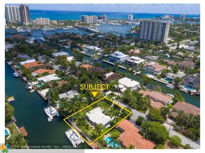 2423 Castilla Isle, Fort Lauderdale FL