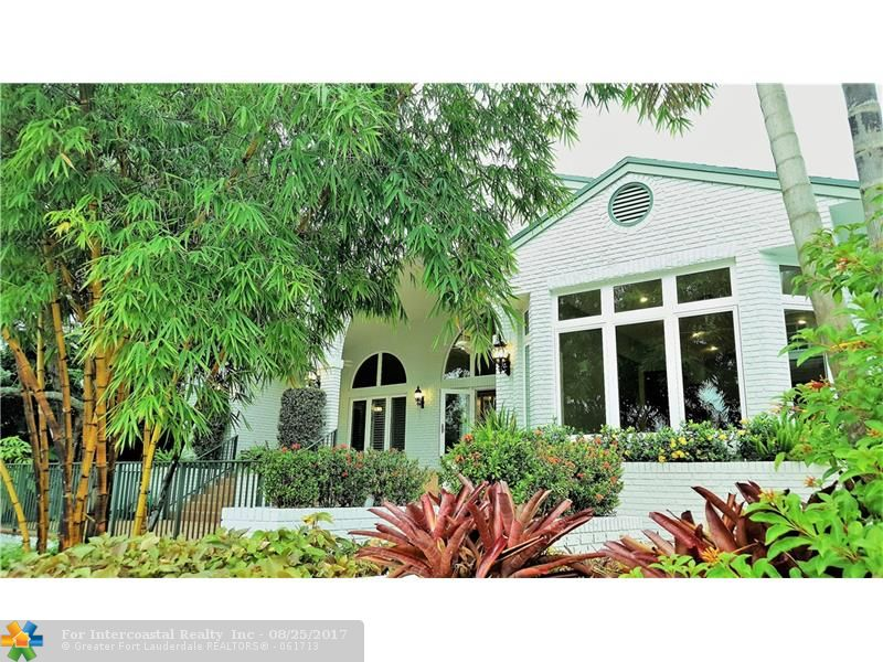 200 S Victoria Park Rd, Fort Lauderdale FL
