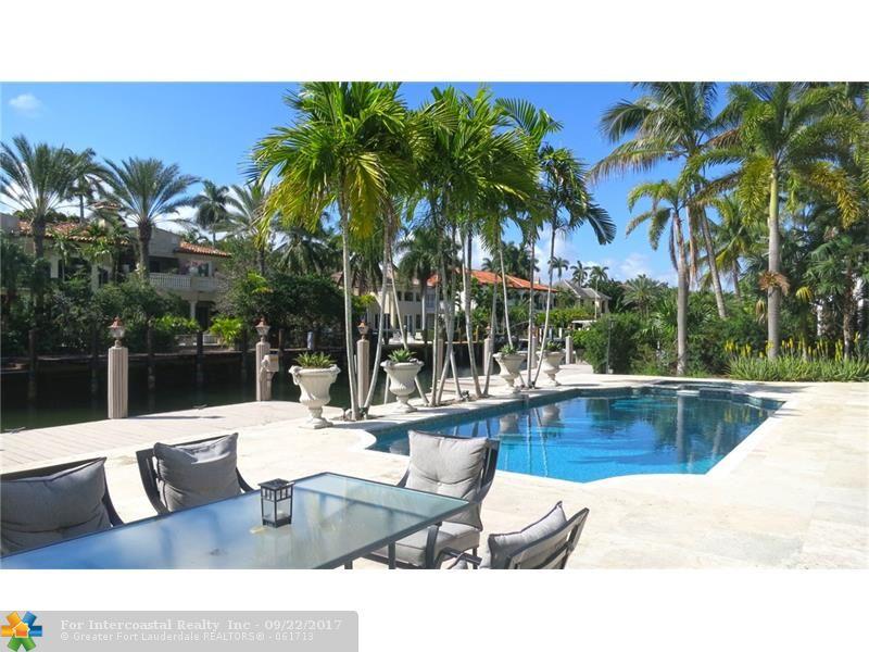 615 Coral Way, Fort Lauderdale FL