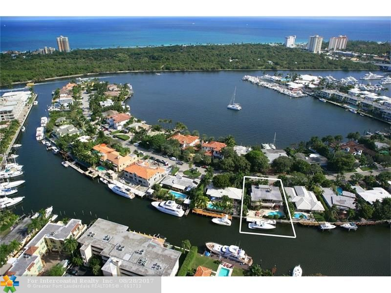 1247 Seminole Dr, Fort Lauderdale FL