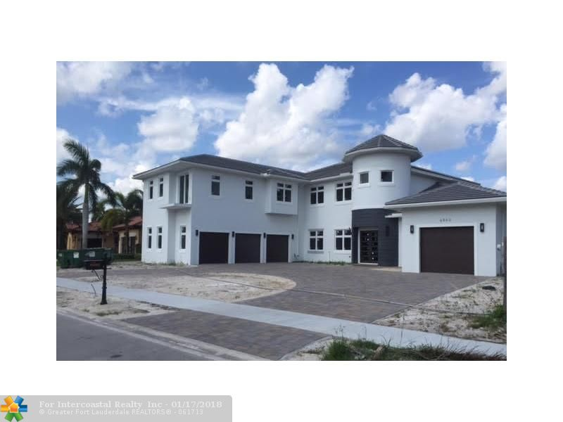 6860 NW 122nd Ave, Parkland FL