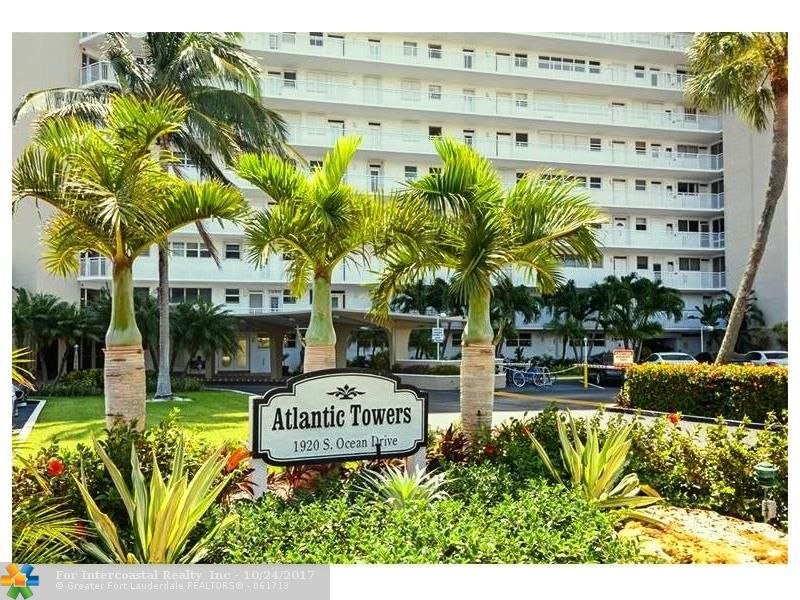 1920 S Ocean Dr, Fort Lauderdale FL