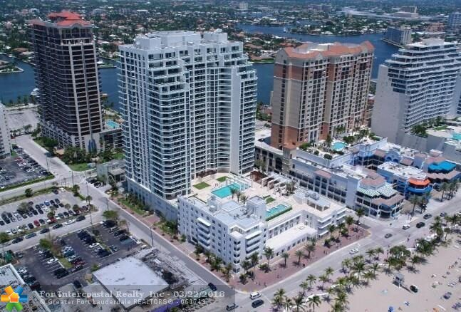 101 S Fort Lauderdale Beach Blvd, Unit #PH2605, Fort Lauderdale FL