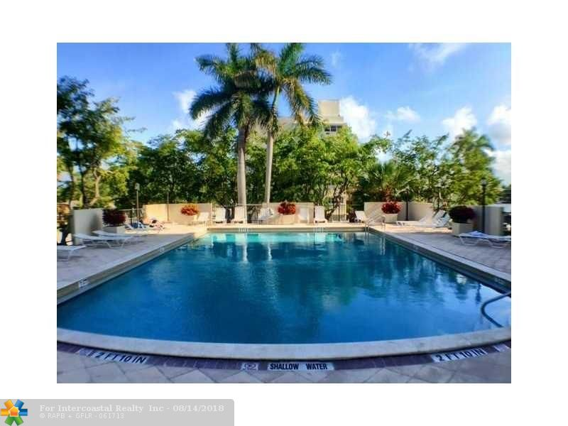 340 Sunset Dr, Unit #508, Fort Lauderdale FL