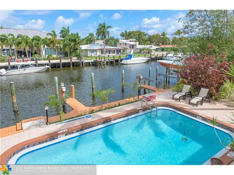 2713 NE 15th St, Fort Lauderdale FL