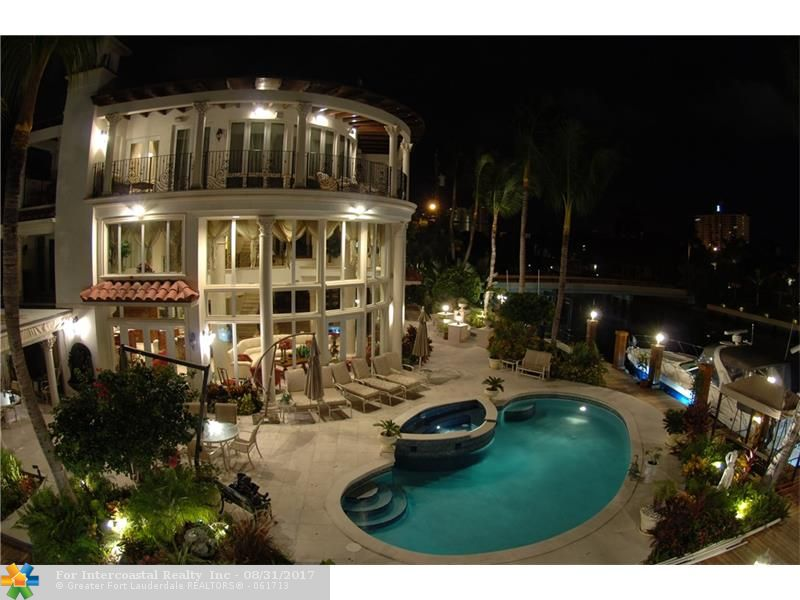 Fort Lauderdale Home, Fort Lauderdale FL