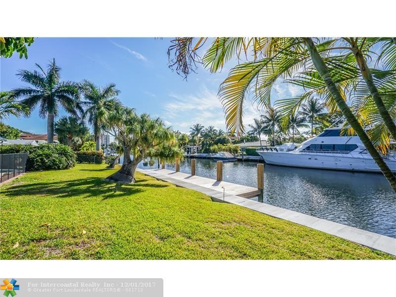 2830 NE 27th St, Fort Lauderdale FL