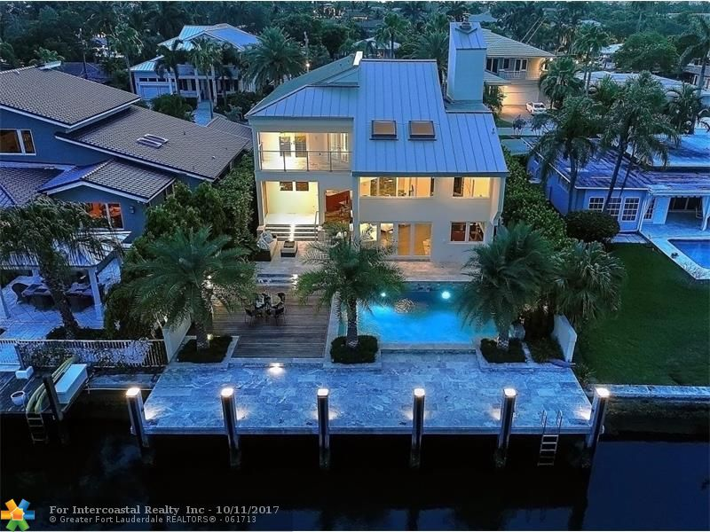 712 Solar Isle Dr, Fort Lauderdale FL