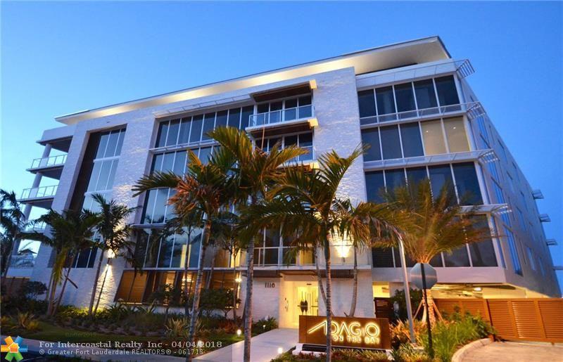 1110 Seminole Drive, Unit #201, Fort Lauderdale FL