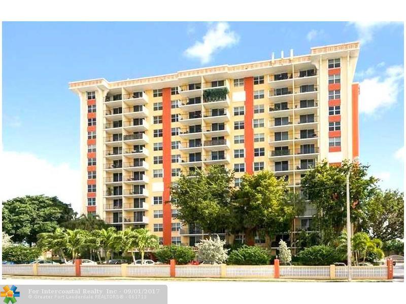 1800 N Andrews Ave, Unit #H-1, Fort Lauderdale FL