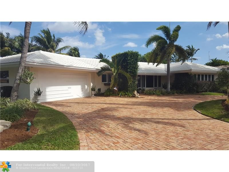 2817 NE 25th St, Fort Lauderdale FL