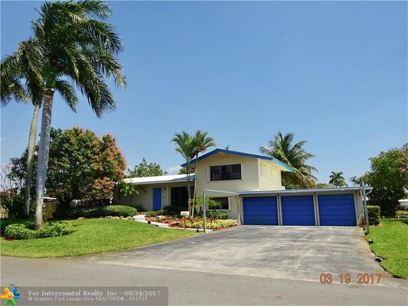 2412 Nassau Ln, Fort Lauderdale FL