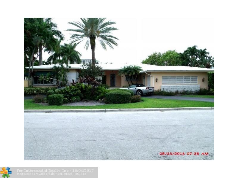 2400 Castilla Isle, Fort Lauderdale FL