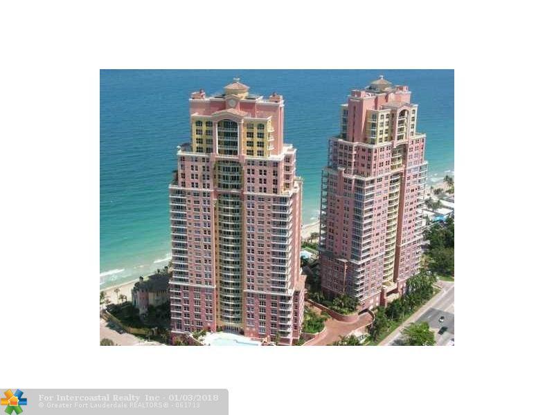 2110 N Ocean Blvd, Unit #14A, Fort Lauderdale FL