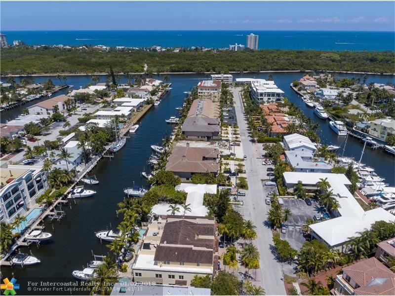2715 NE 14th St, Unit #3, Fort Lauderdale FL