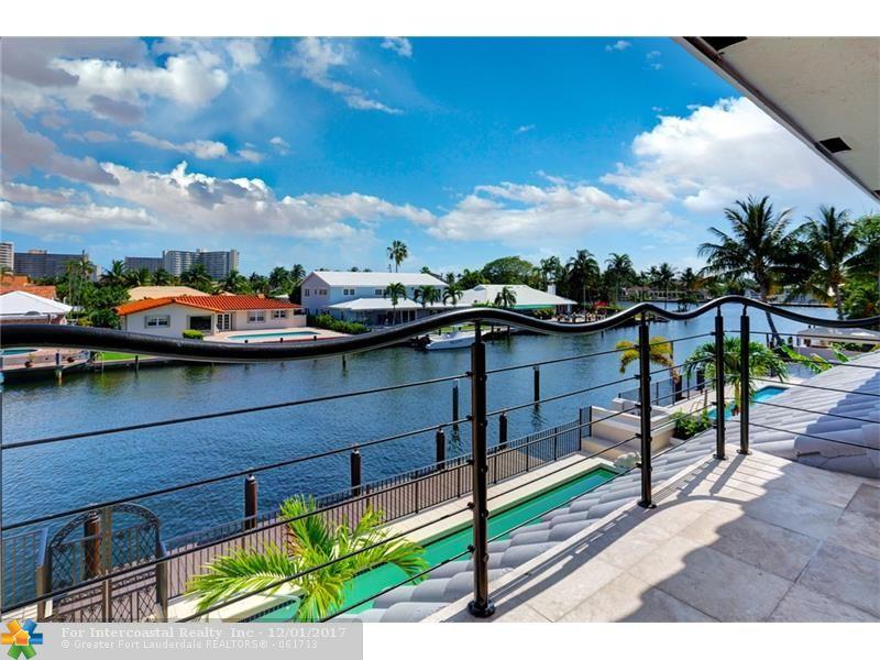 3140 NE 40th Ct, Fort Lauderdale FL