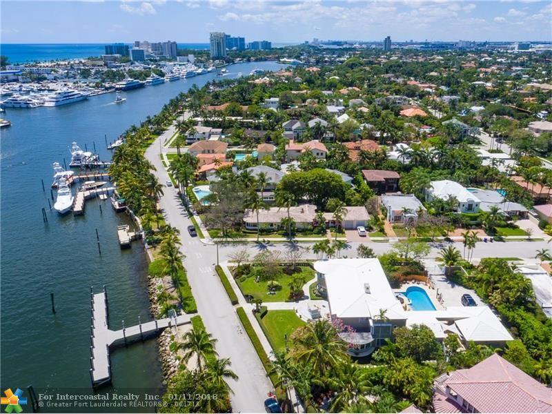 375 Idlewyld Dr, Fort Lauderdale FL