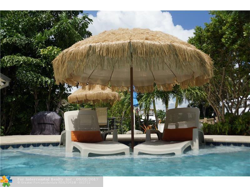 1017 Avocado Isle, Fort Lauderdale FL