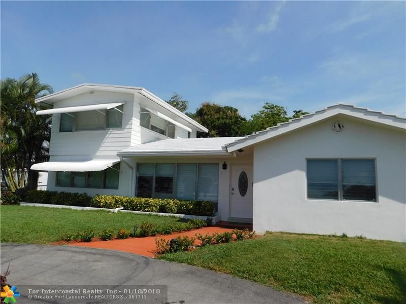 3201 NE 23rd St, Fort Lauderdale FL