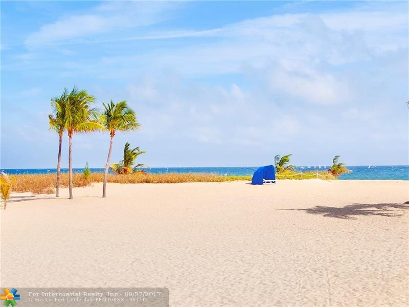 1668 S Ocean Ln, Fort Lauderdale FL