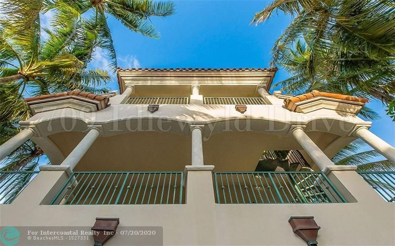 709 Idlewyld Dr, Fort Lauderdale FL