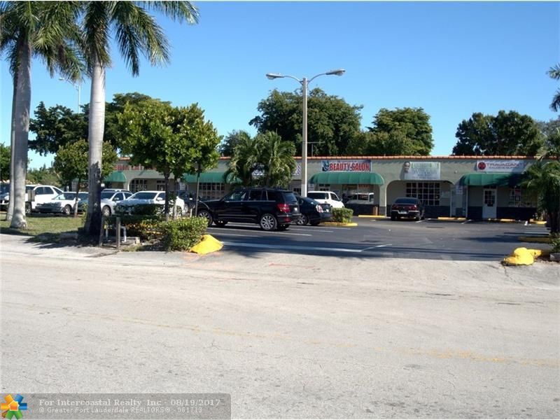 760 W Sample Rd, Pompano Beach FL
