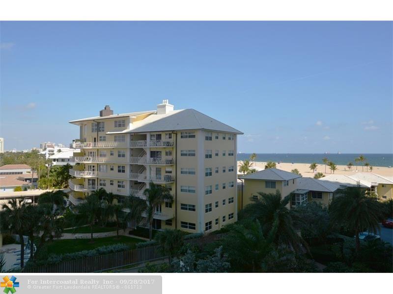2000 S Ocean Ln., Unit #5, Fort Lauderdale FL