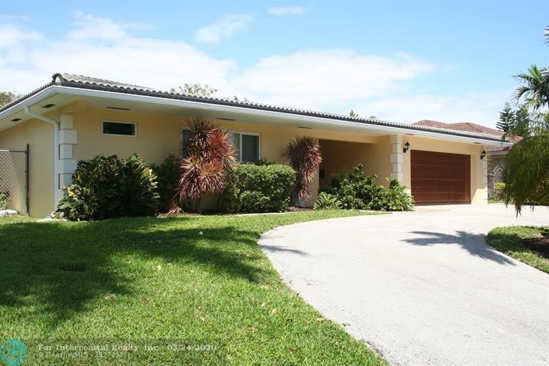 1933 SE Twin Dolphin Lane, Fort Lauderdale FL