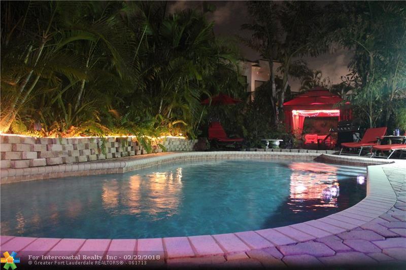 1008 NE 16th Pl, Fort Lauderdale FL