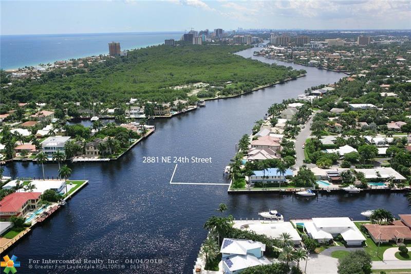 2881 NE 24th St, Fort Lauderdale FL