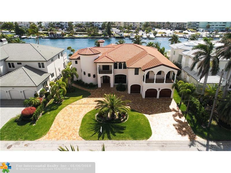 3750 NE 31st Ave, Lighthouse Point FL