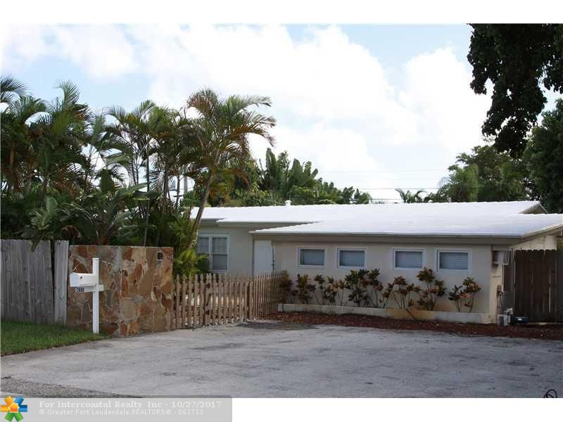 2600 NE 30th St, Fort Lauderdale FL