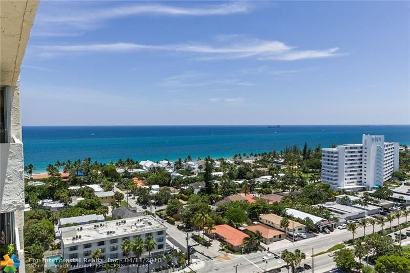 3015 N Ocean Blvd, Unit #PH-10, Fort Lauderdale FL