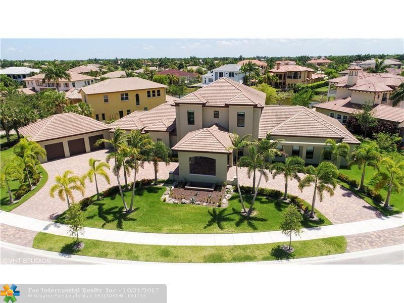 12088 NW 69th Court, Parkland FL