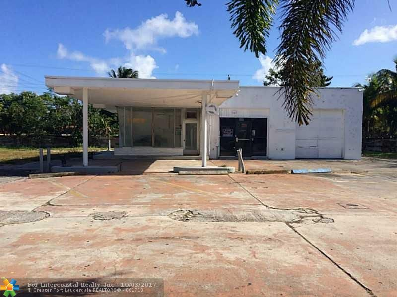1444 NE 4th Ave, Fort Lauderdale FL