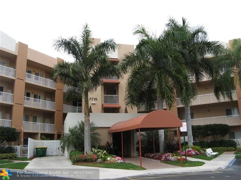 7715 Yardley Dr, Unit #403, Tamarac FL