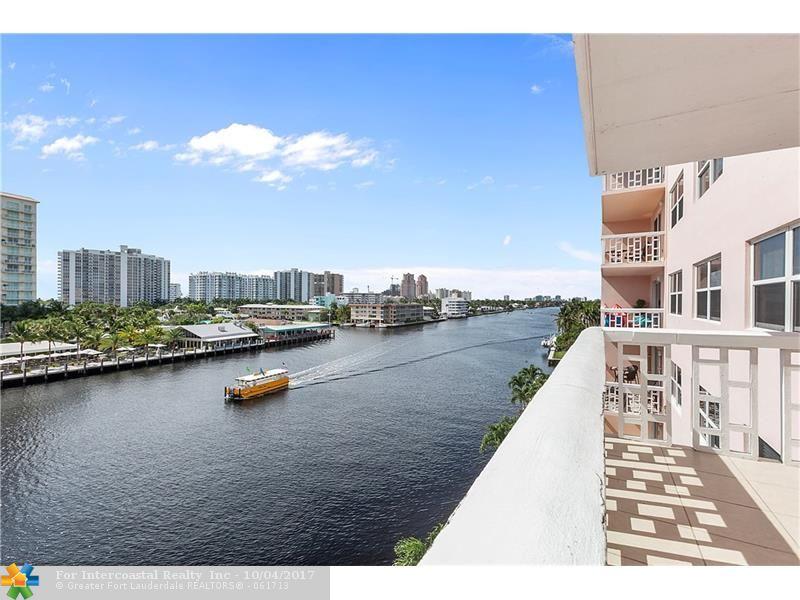 2900 NE 30th St, Unit #6m, Fort Lauderdale FL